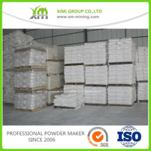 Barite Powder Natural Barium Sulphate for Powder Coating, Paint, Brake Pad pictures & photos