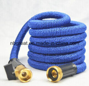 Strongest Expandable Garden Hose for Car Garden Hose Nozzle pictures & photos