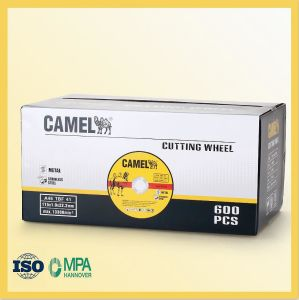 Super Thin Cutting Disc for Steel and Stainless Steel pictures & photos