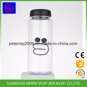 2017 Space Plastic Water Bottle in Beautiful for Promotion/Gift/Sport Space Bottle pictures & photos
