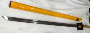 Handmade Japanese Ninjato/Real Ninja Sword pictures & photos