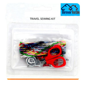 Sewing Kits for Travelling & Household &Hotel pictures & photos