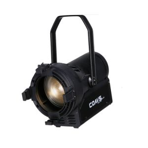 New LED Fresnel Studio Light for Stage Lighting pictures & photos