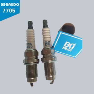 Baudo Classic Spark Plug for Car Parts Bd-7705 pictures & photos