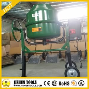 Small portable Cement Mixer Machine pictures & photos