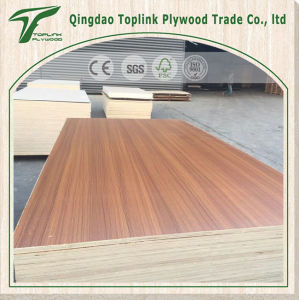 Bintangor Face and Back, Mix Hard Wood Core Furniture Plywood pictures & photos