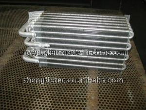 Cheap Aluminum Tube Aluminum Fin Heat Exchanger pictures & photos