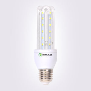 LED Light Bulb 12W LED Corn Light Bulb 1100lm Ce&RoHS Approval pictures & photos