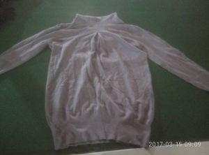 Women Wear Autumn Winter Plain Second Hand Woolen Sweater for Ladies pictures & photos