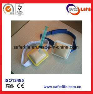 Hot Selling Intramuscular Medical Training IV Injection Pad for Nurse Training Pad pictures & photos