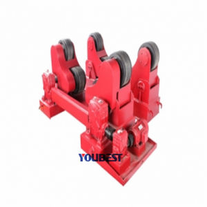 20tons High Quality Adjustable Welding Rotators for Pipes pictures & photos