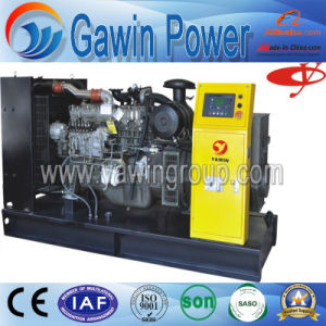 250kw Yuchai Series Water Cool Open Type Diesel Generator Set pictures & photos