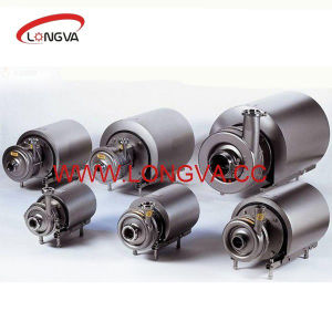 Sanitary Stainless Steel Centrifugal Pump pictures & photos