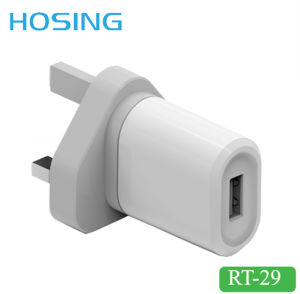 5V 1A 1.5A 2A USB Home Charger Ce FCC RoHS pictures & photos