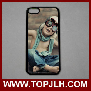 Customized Phone Cover Blank 2D Sublimation Case for iPod iTouch 6 pictures & photos