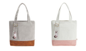 New Fashion Shopping Hand Bag Environmental Portable Canvas Bag pictures & photos