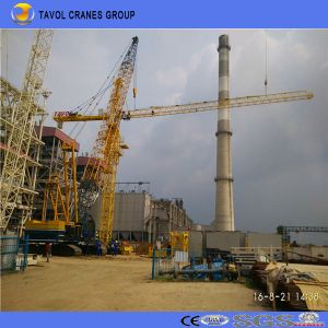 Qtz160-6516 Top Kit Tower Crane pictures & photos
