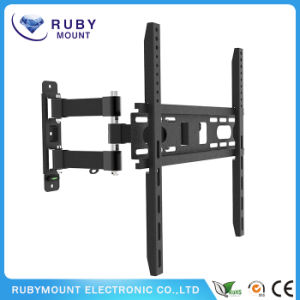 Flat Screen on Wall Best Swivel TV Mount pictures & photos