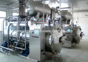 Complete Herb Tea Drinks Production Line pictures & photos