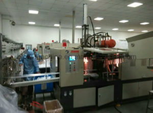 10L -20L Stretch Blow Molding Machine with Ce pictures & photos