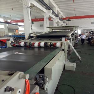XPE Foam Sheet Extrusion Machine