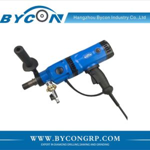 DBC-22 110V/220V portable concrete core drill with 3 speed pictures & photos