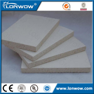 Fireproof Material MGO Board/Magnesium Oxide Sheet pictures & photos