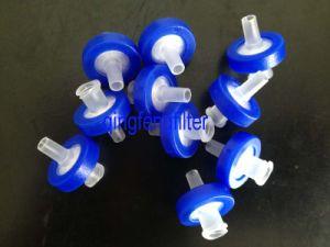 0.2um\0.45um Lab Filtration 13mm Syringe Filter pictures & photos