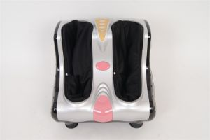 Leg Beautician Foot Massager Heated Leg and Foot Massager pictures & photos