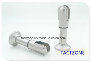 Factory Directly Best Price Toilet Cubicle Partition Fittings Support Leg pictures & photos
