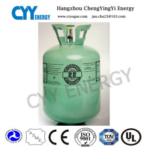 High Purity Mixed Refrigerant Gas of Refrigerant R22 with SGS pictures & photos