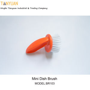 Mini Dish Brush