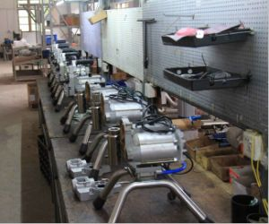 Mechanical Pressure Regulator Airless Sprayer pictures & photos