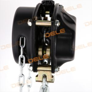 5ton Chain Pulley Block Manual for Hot Sale pictures & photos