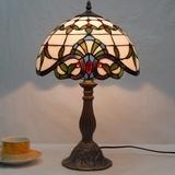 Tiffany Table Lamp (12S6-1T305)