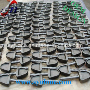 Machining Stainless Steel Special Bolt pictures & photos