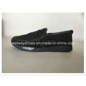 Suede Casual Shoes for Men Shoe Leisure Shoe pictures & photos