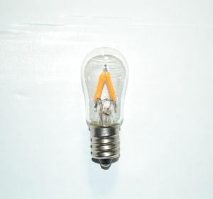 LED Lamp 220V St20 E27/B22