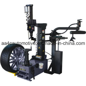 "Automatic Tire Changer ""Lever-Less""Technology AA-Atc2011 pictures & photos"