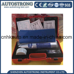 Brick Concrete Test Hammer Ht75 for Artificial Brick Testing pictures & photos