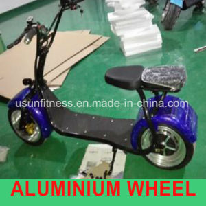 Hot Sale Cheap Electric Bicycle Motorcycle Scooter with Ce pictures & photos
