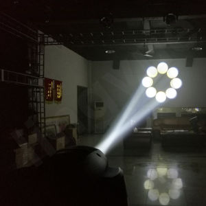 DMX DJ Stage Moving Head 200W LED Beam Light pictures & photos