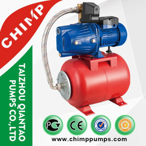 Chimp Aujet-100s 1HP Self-Priming Auto Electric Jet Water Pump pictures & photos