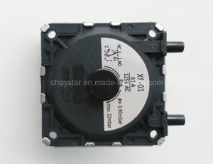 Gas Boiler Air Pressure Switch (CH-XF-01)