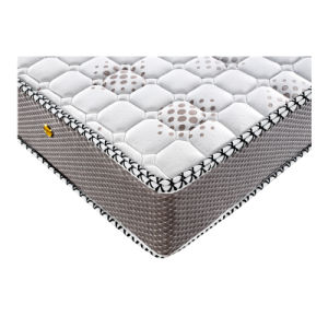 latest Double Bed Designs Mattress Cover Spring Mattress pictures & photos