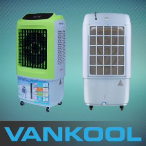 Standing Portable Air Cooler with Factory Cheap Price pictures & photos