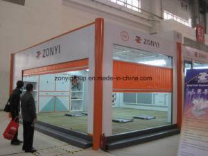 Jiangsu Zonyi Spray Booth High quality Environmental Manufacturer pictures & photos
