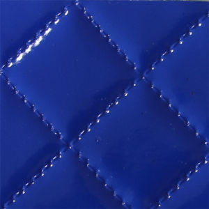 0.9mm Shiny Mirror Sureface PVC Leather for Handbags (915) pictures & photos