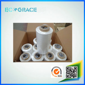 100% PTFE Sewing Thread for Industrial Filter Bag Sewing Machine pictures & photos