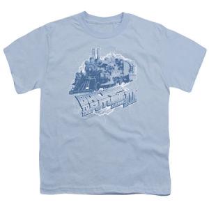 2017 Wholesale Light Color Printed Child T Shirt (A564) pictures & photos